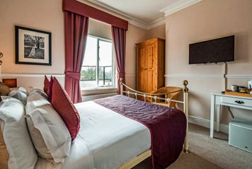 Room Four Superior Double En-Suite