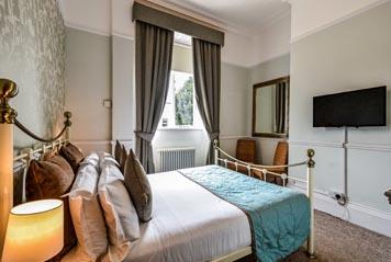 Room One Double En-suite