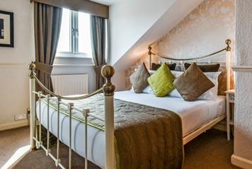 Room Six - Superior Double - En-suite