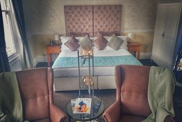 Room Three En-suite Double