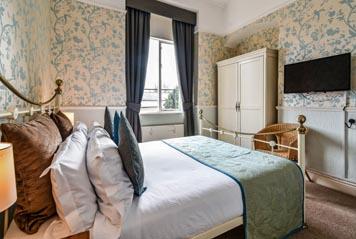 Room Two Double En-suite